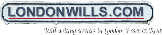 Will writing services london address